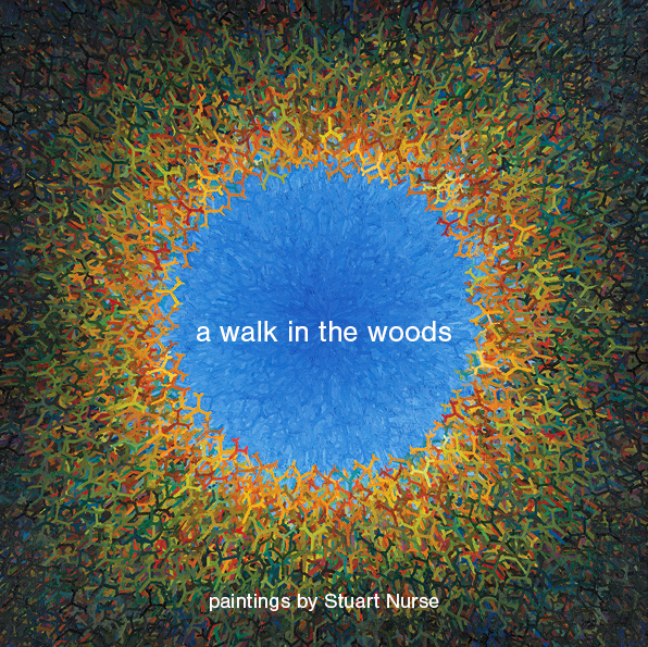 a walk in the woods catalogue cover